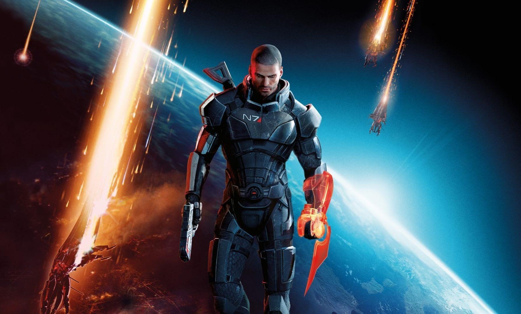 Инсайдер Shpeshal_Nick с подкаста рассказал, что 22 июля на презентации EA Play компания может анонсировать мультиплеер для Mass Effect 3 из переиздания трилогии Legendary Edition