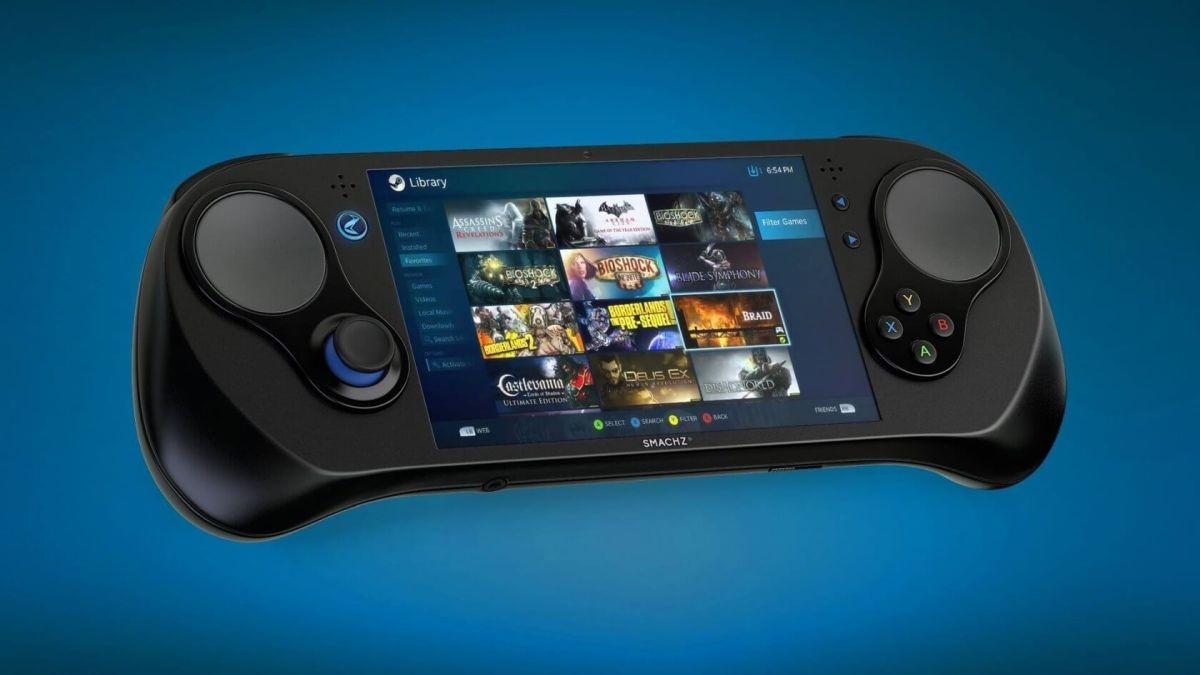Сразу несколько источников издания Ars Technica сообщили, что Valve работает над портативным PC