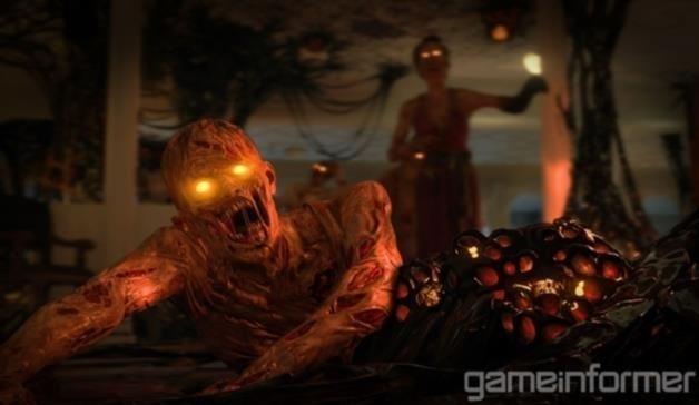 """Новые подробности королевской битвы """"Blackout"""" в Call Of Duty Black Ops 4"""