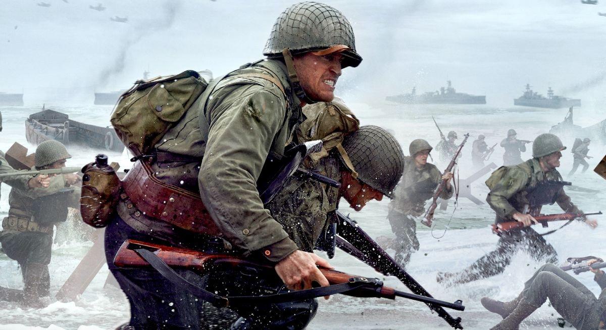 Activision подтвердила, что в этом году выйдет новая Call of Duty в сеттинге, который «фанаты любят и знают».