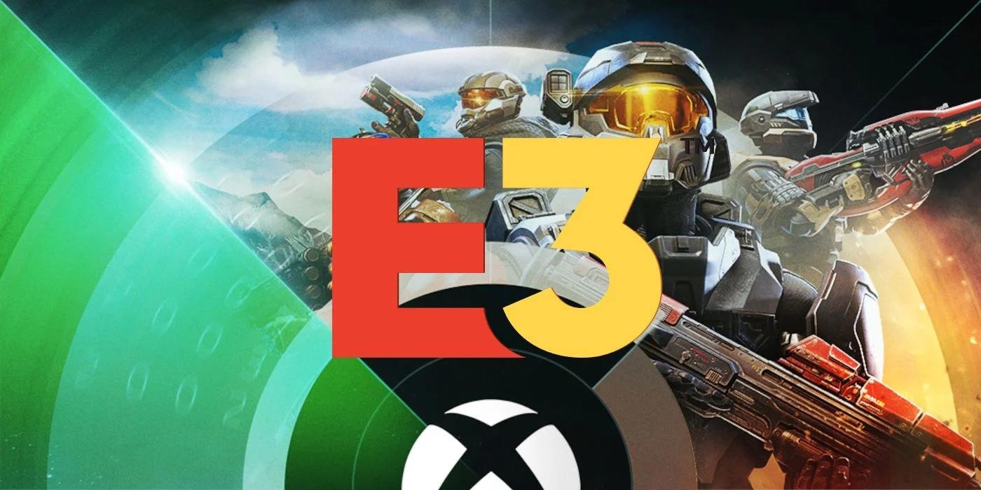 До трансляции Xbox-Bethesda на E3 2021 остался один час