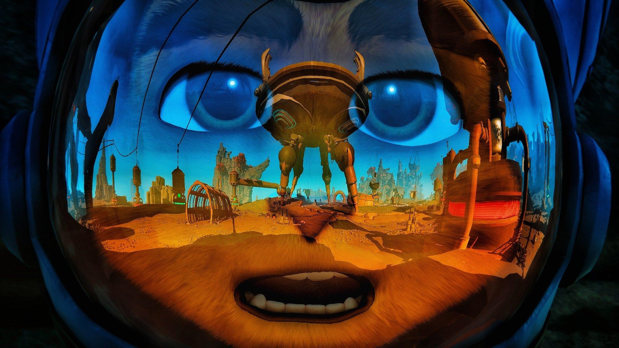 Ratchet & Clank: Rift Apart вновь вырвалась на первое место в чарте Великобритании