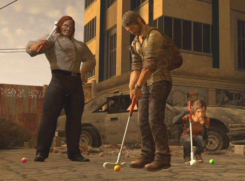 Naughty Dog хочет зажечь новый маяк для индустрии своей первой исключительно мультиплеерной игрой во вселенной The Last of Us