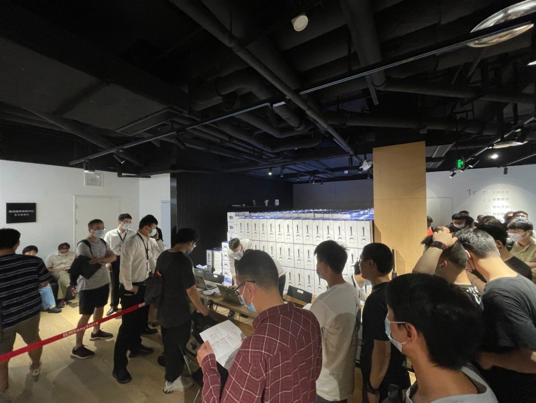 В Китае 15 мая стартовали продажи PS5