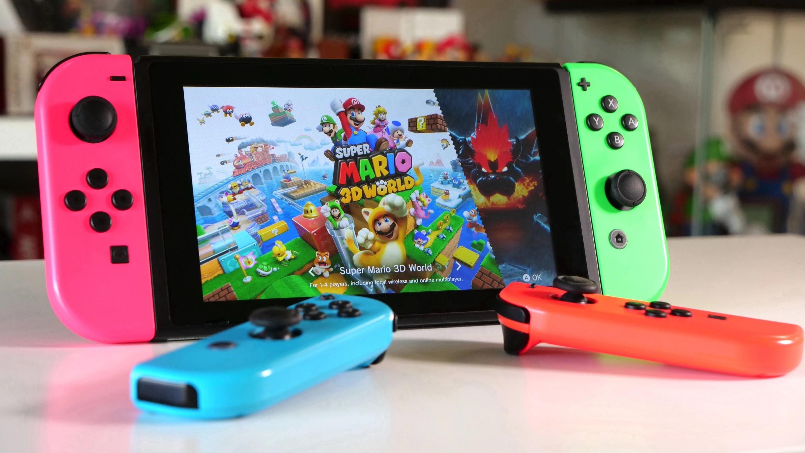 Хотя Nintendo и пытается тщательно скрывать свои планы на улучшенную версию Nintendo Switch, ее партнеры не особо придерживаются этому принципу