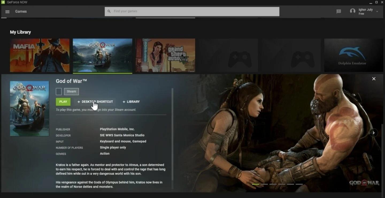 Вчера в сеть слили скрытую от пользователей базу данных Nvidia Geforce Now — сегодня компания подтвердила, что список реален. Но часть игр в нем — предполагаемые проекты.