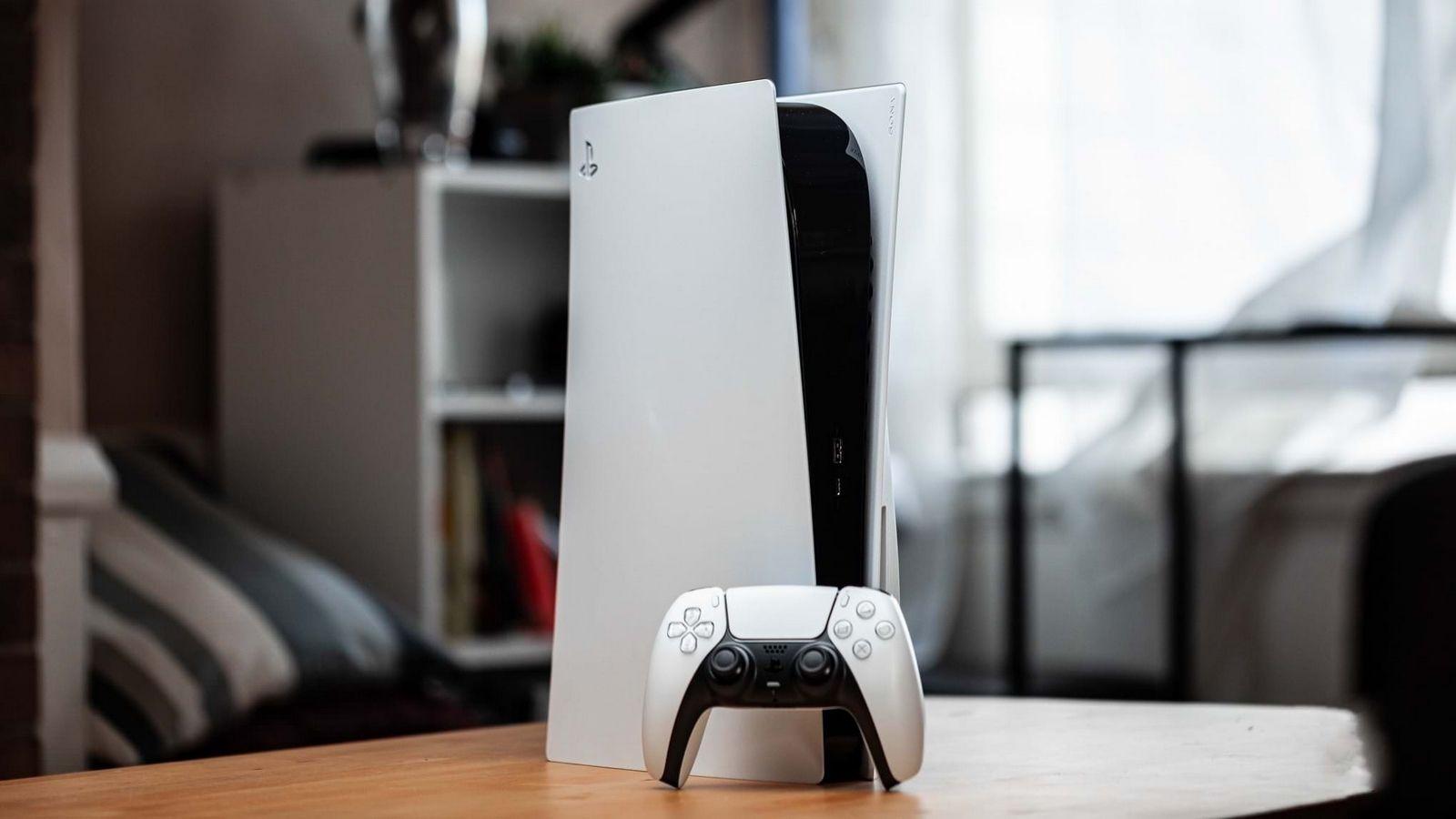 Издание DigiTimes сообщило, что во втором или третьем квартале 2022 года поставщики Sony запустят производство новой модели PS5