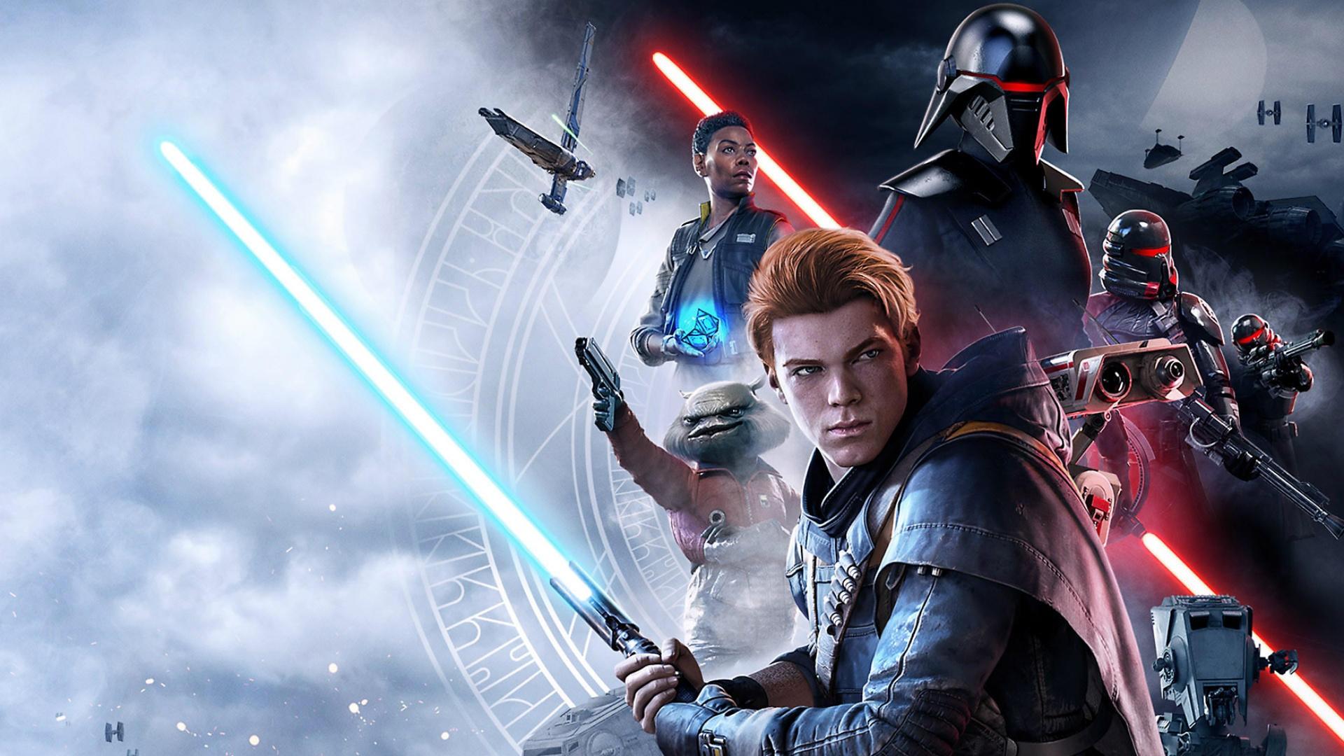 Студия Respawn сообщила, что в Star Wars Jedi Fallen Order сыграло более 20 миллионов игроков с релиза (сюда входят и игроки с подпиской)