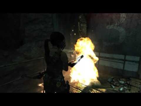 Tomb Raider (все секреты и тайники) - Научная станция. 20160320-04