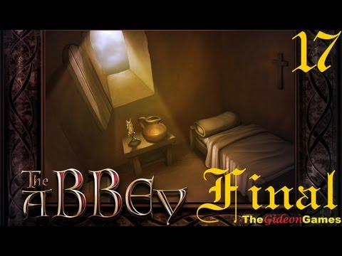 Quest: Прохождение Murder in the Abbey - Часть 17: Финал (Справедливость восторжествовала)