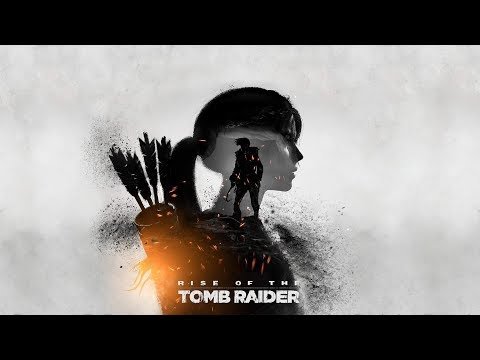 Rise of the Tomb - Врата цитадели - Последний рубеж