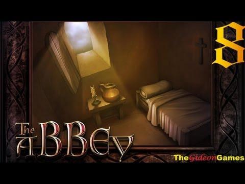 Quest: Прохождение Murder in the Abbey - Часть 8: Сокровища аббатства