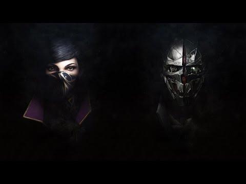 Dishonored 2 — Механический особняк