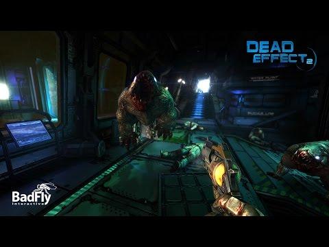 Dead Effect 2 — 11[Новое снаряга и унижение от солдат]