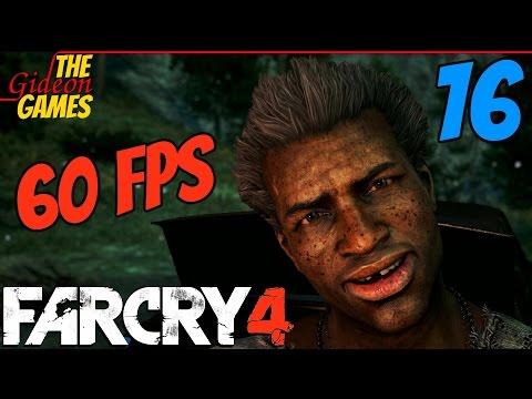 Прохождение Far Cry 4 HDPC60fps - Часть 16 (Его единственный грех - потрясные скулы)