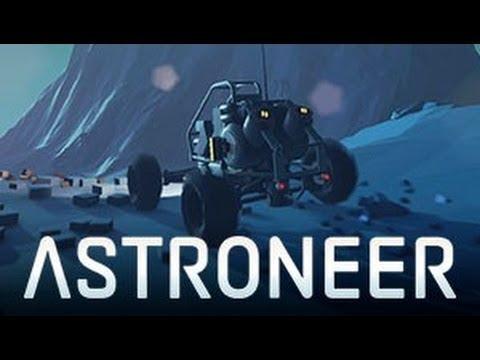 Astroneer — Транспорт (Полезные советы #7) Гайд