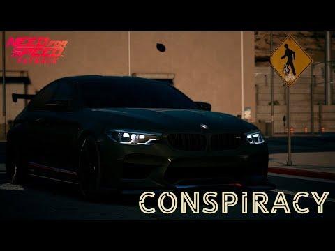 Прохождение Need for Speed Payback #26 конспирация