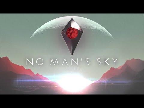 ОБЗОР No Man's Sky-СТОИТ ЛИ ПОКУПАТЬ???