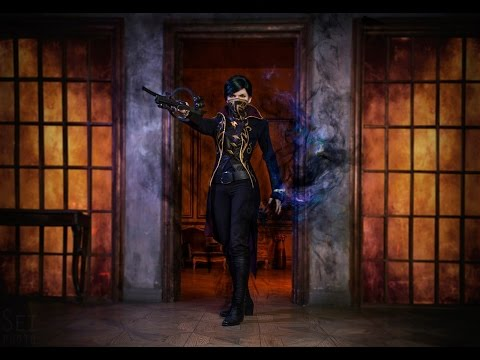 Dishonored 2 - Стрим