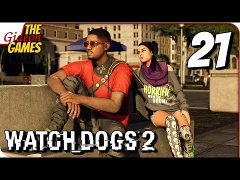 WATCH DOGS 2  Прохождение 21  MuCTEp_Pe3ugEHT