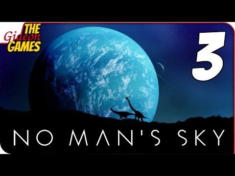 Прохождение No Man's Sky 3  СОЗДАМ ВАРП-ДВИГАТЕЛЬ!