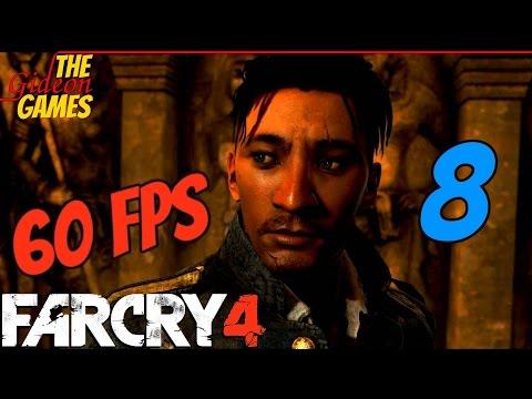 Прохождение Far Cry 4 HDPC60fps - Часть 8 (Это не наш путь!)