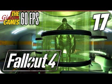 Прохождение Fallout 4 на Русском PС60fps — 17 (Патриот)