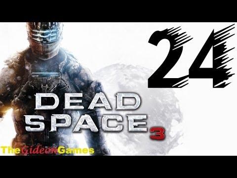 NEW: Прохождение Dead Space 3 - Часть 24 (Хранилище артефактов)