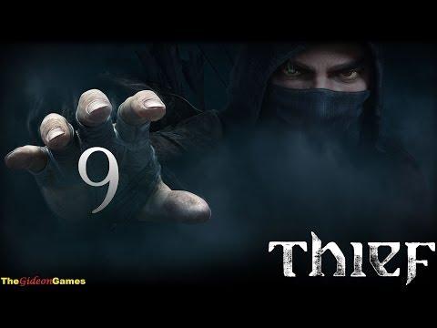 Прохождение Thief (2014) HD - Часть 9 (Остров безумия)