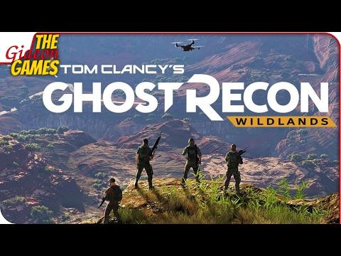 Ghost Recon: Wildlands  Прохождение беты 1  ДИКИЕ ЗЕМЛИ