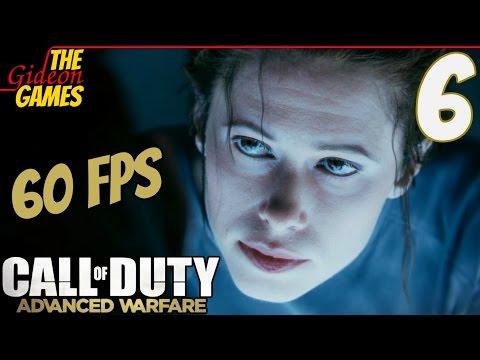 Прохождение Call of Duty: Advanced Warfare HDPC60fps - Миссия 6: Охота (Свидание в Греции)