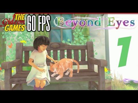 Прохождение Beyond Eyes на Русском PC60fps — 1 Волшебная сказка