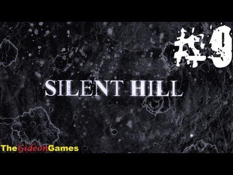 Old School: Прохождение Silent Hill (HD) - Часть 9 (Подвал в подвале)
