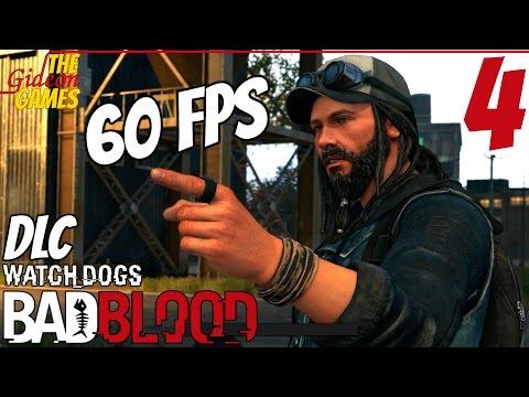 Прохождение Watch Dogs - DLC: Bad Blood (Дурная кровь) HDPC60 fps - Часть 4 (Наживка)