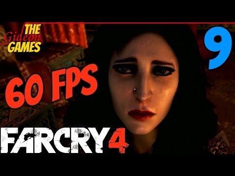 Прохождение Far Cry 4 HDPC60fps - Часть 9 (Пора папочке ответить за вс!)