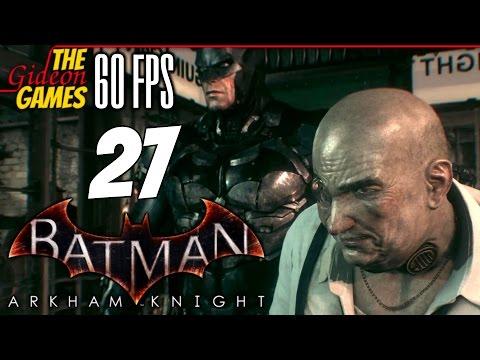 Прохождение Batman: Arkham Knight на Русском (Рыцарь Аркхема)PС60fps - Часть 27 (Зоопарк)