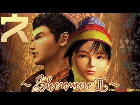 Best Games: Прохождение Shenmue 2 (HD) - Часть 7 (Новый дом)