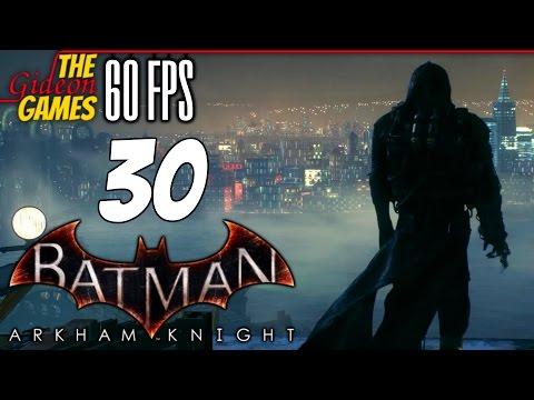 Прохождение Batman: Arkham Knight на Русском (Рыцарь Аркхема)PС60fps — Часть 30 (Разоблачение)