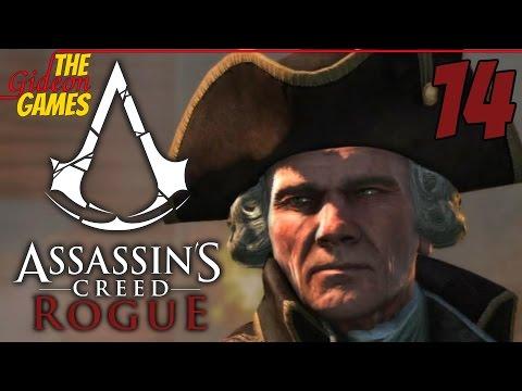 Прохождение Assassin's Creed: Rogue (Изгой) HDPS3 - Часть 14 (Шрамы)