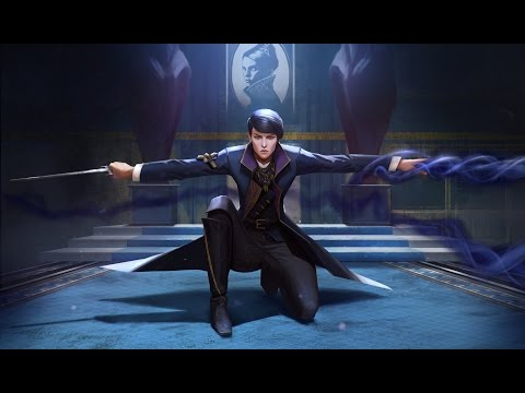 Dishonored 2 — Королевская кунсткамера