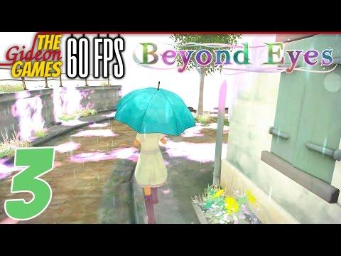 Прохождение Beyond Eyes на Русском PC60fps — 3 В дождь…