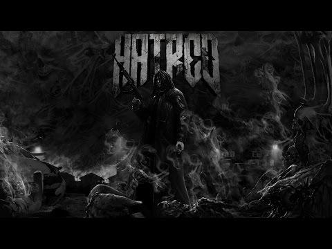 Hatred - 3[Волосатое чучело едет в город]