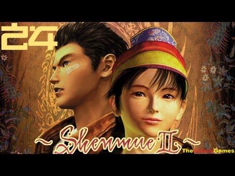 Best Games: Прохождение Shenmue 2 (HD) - Часть 24 (Род Стант)