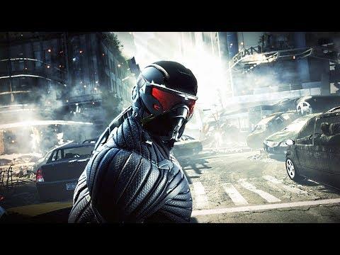 Crysis 2 - Стражи ворот. Финансовый квартал