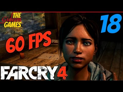 Прохождение Far Cry 4 HDPC60fps - Часть 18 (Тарун Матара)