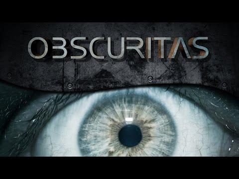 Obscuritas-9[Что за херня тут происходит?Собака-призрак!WTF]