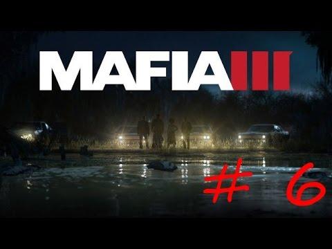 Мафия 3 — Прохождение # 6 Финал (Все концовки)