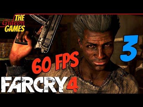 Прохождение Far Cry 4 [HD|PC|60fps] - Часть 3 (Безумные учения Лонгина)