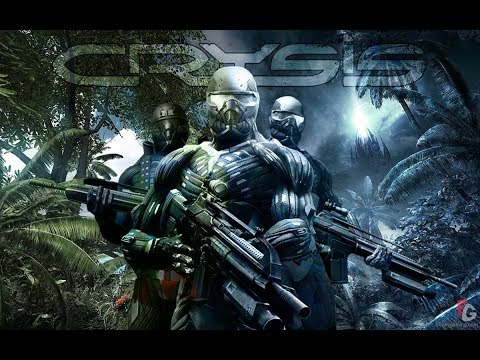 Crysis 1 - Штурм (Assault), Наступление (Onslaught)