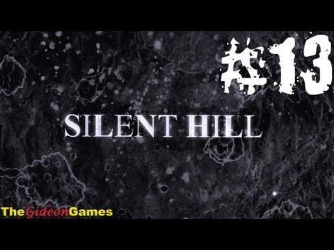 Old School: Прохождение Silent Hill (HD) - Часть 13 (Аглаофотис)